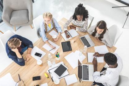 Impacto en la empresa de la diversidad