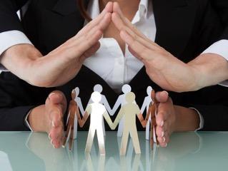 Reino Unido quiere que en 2018 se conozca la brecha salarial entre los directivos y empleados